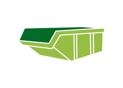 Groen afval
